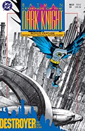 Batman: Legends of the Dark Knight #27