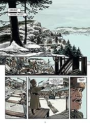 La Grande Évasion: La Balade de Tilman Razine