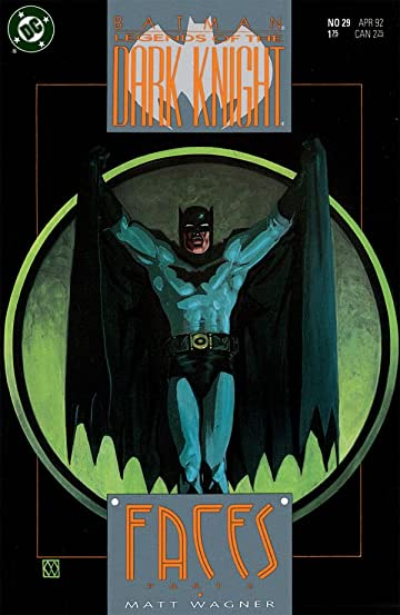 Batman: Legends of the Dark Knight #29