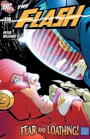 The Flash (1987-2009) #238