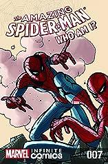 Amazing Spider-Man: Who Am I? Infinite Digital Comic #7