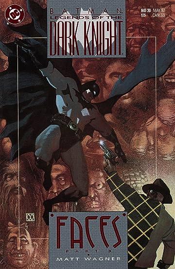 Batman: Legends of the Dark Knight #30
