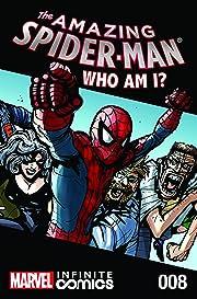 Amazing Spider-Man: Who Am I? Infinite Digital Comic #8