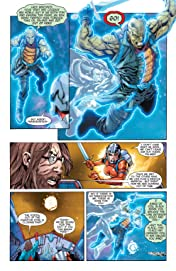 The New 52: Futures End #7
