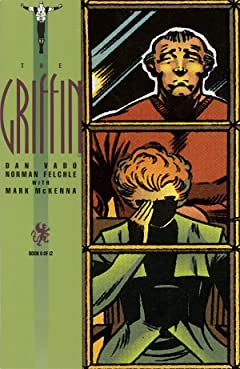 The Griffin #6