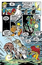 The New Titans (1984-1996) #62