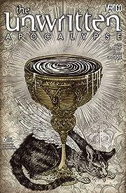 The Unwritten: Apocalypse #6