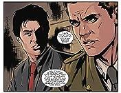 The Vampire Diaries #30