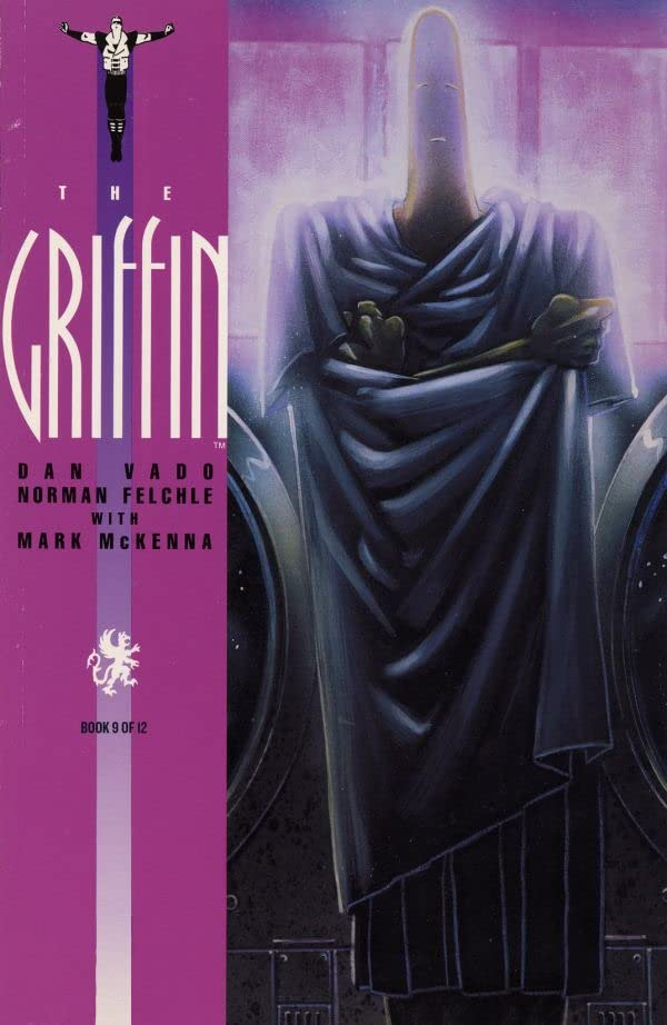 The Griffin #9