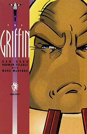 The Griffin #10