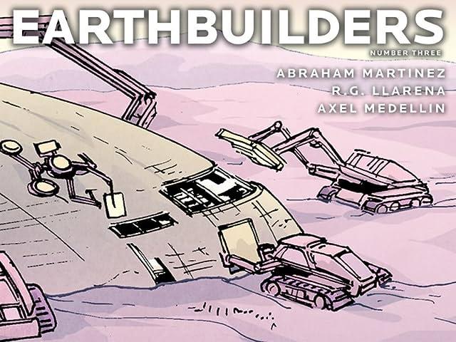 Earthbuilders #3