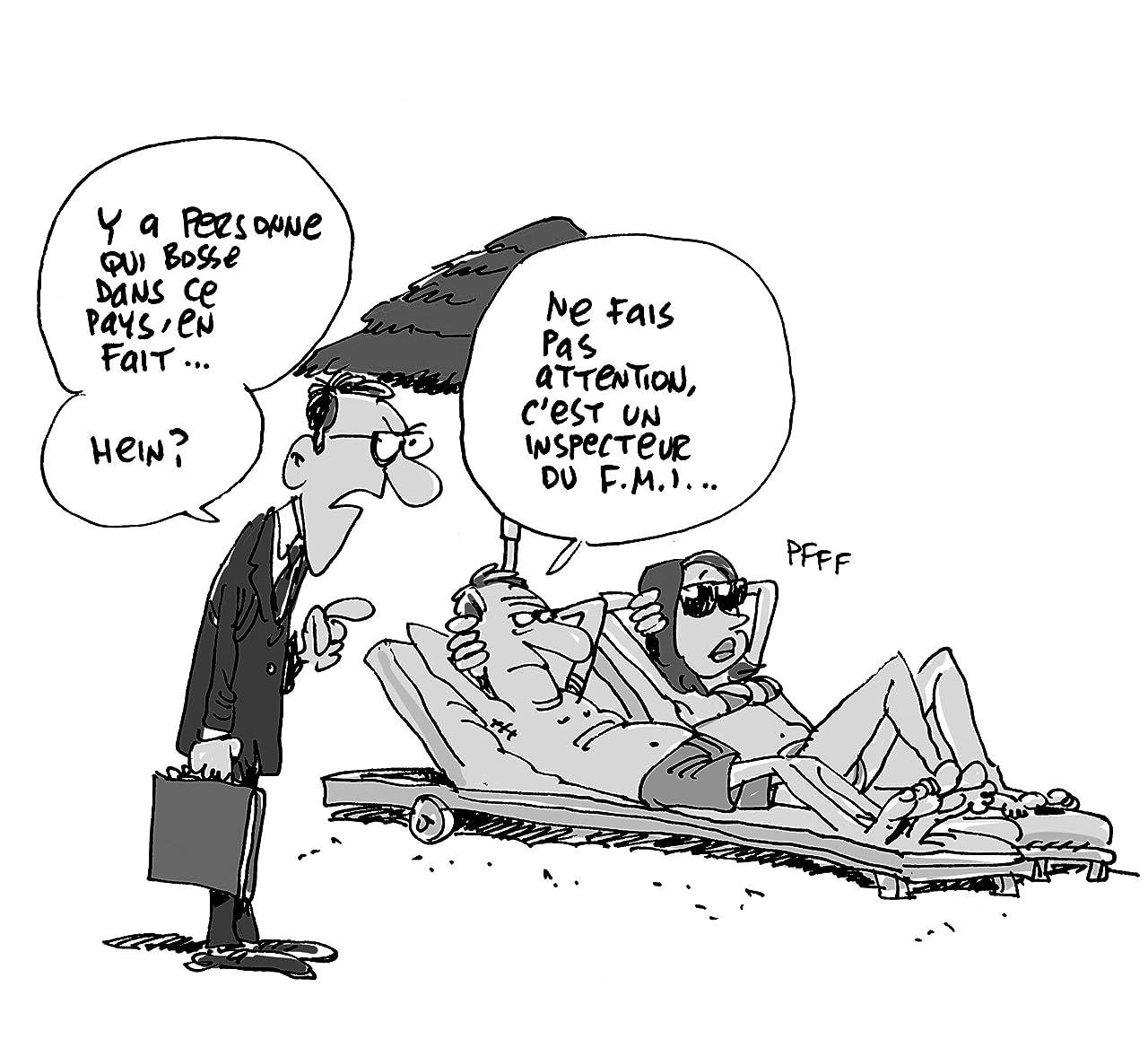 Dites ça, pas ça !: En club de vacances