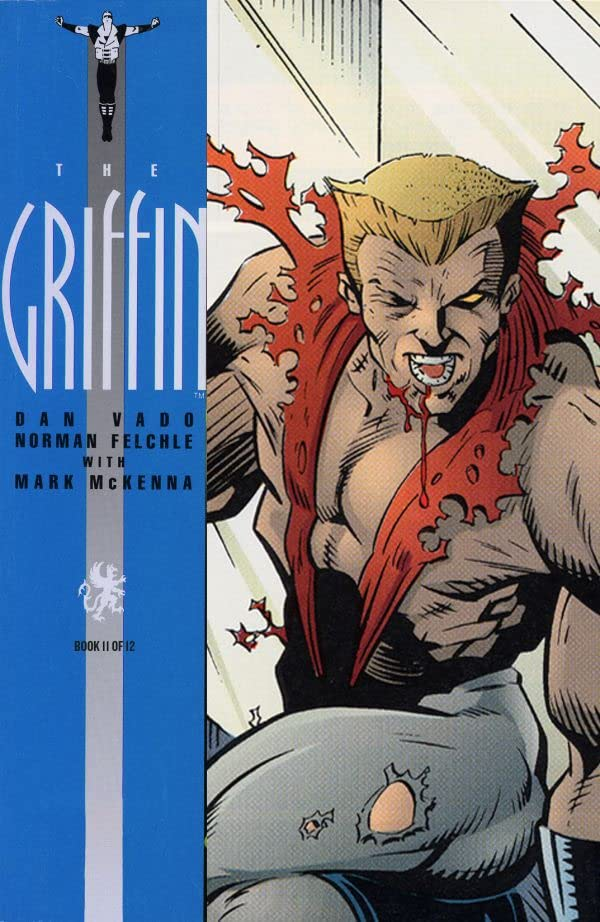 The Griffin #11