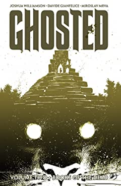 Ghosted Tome 2