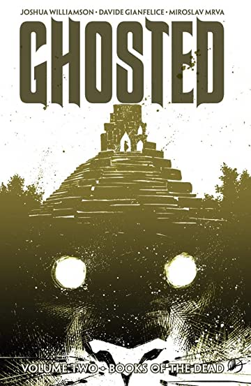 Ghosted Vol. 2
