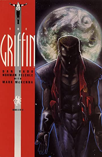 The Griffin #12