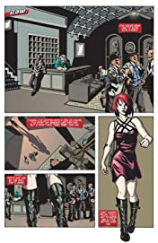 Red City #1