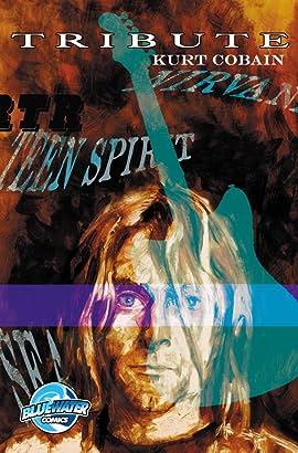 Tribute: Kurt Cobain: Special Edition