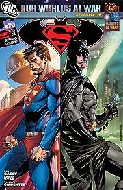 Superman/Batman #70