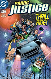 Young Justice (1998-2003) #26