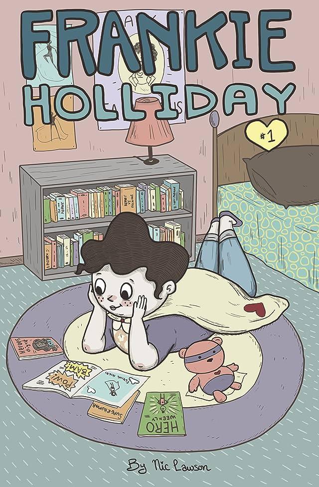Frankie Holliday #1