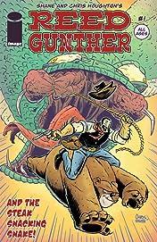 Reed Gunther #1