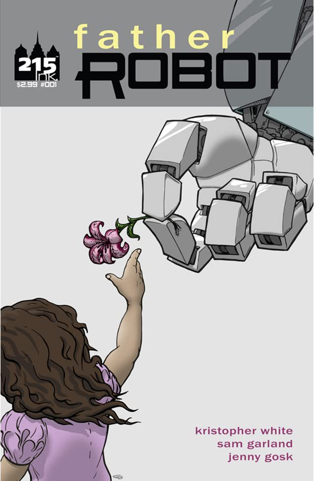 Father Robot #1
