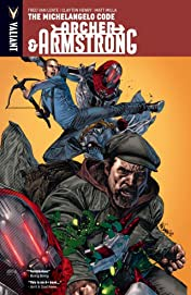 Archer & Armstrong Tome 1: The Michelangelo Code