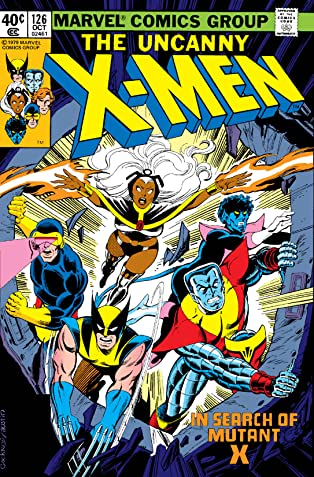 Heroclix X-Men Animated Dark Phoenix Saga ~ Proteu