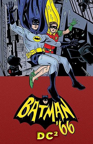 Batman '66 #37
