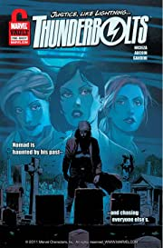 Thunderbolts: From the Marvel Vault #1