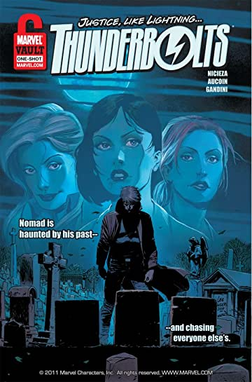 Thunderbolts: From the Marvel Vault #1