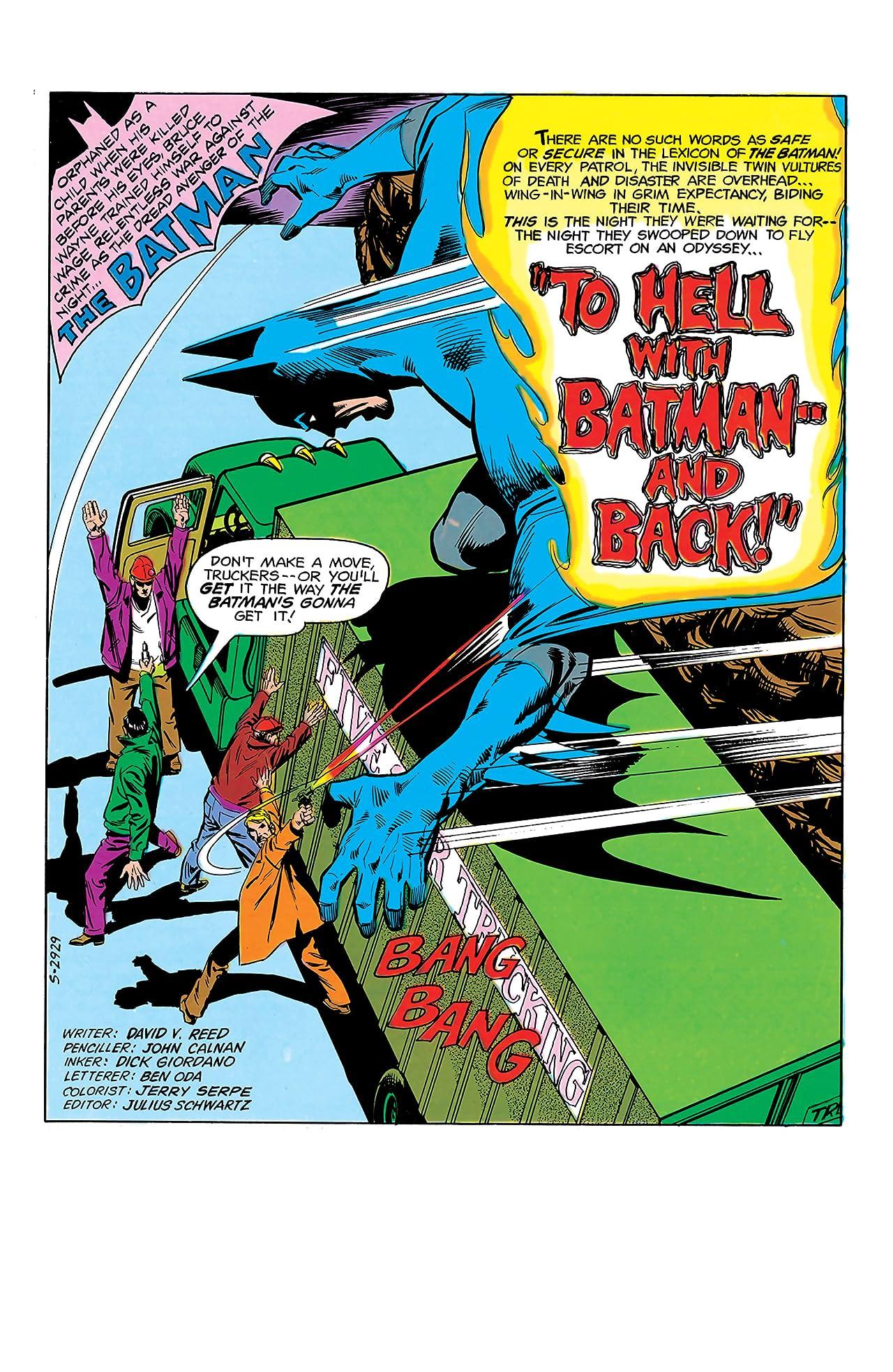 Batman (1940-2011) #304