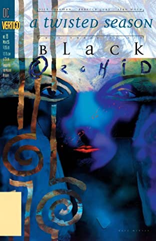 Black Orchid (1993-1995) #19