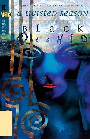 Black Orchid (1993-1995) #19
