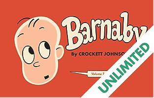 Barnaby Vol. 2