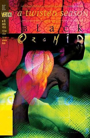 Black Orchid (1993-1995) #20
