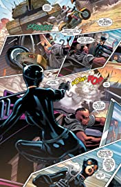 Catwoman (2011-2016) #32