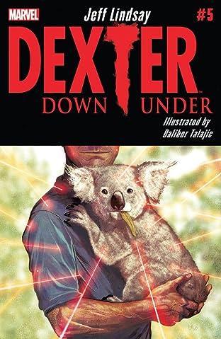 Dexter Down Under #5 (of 5)