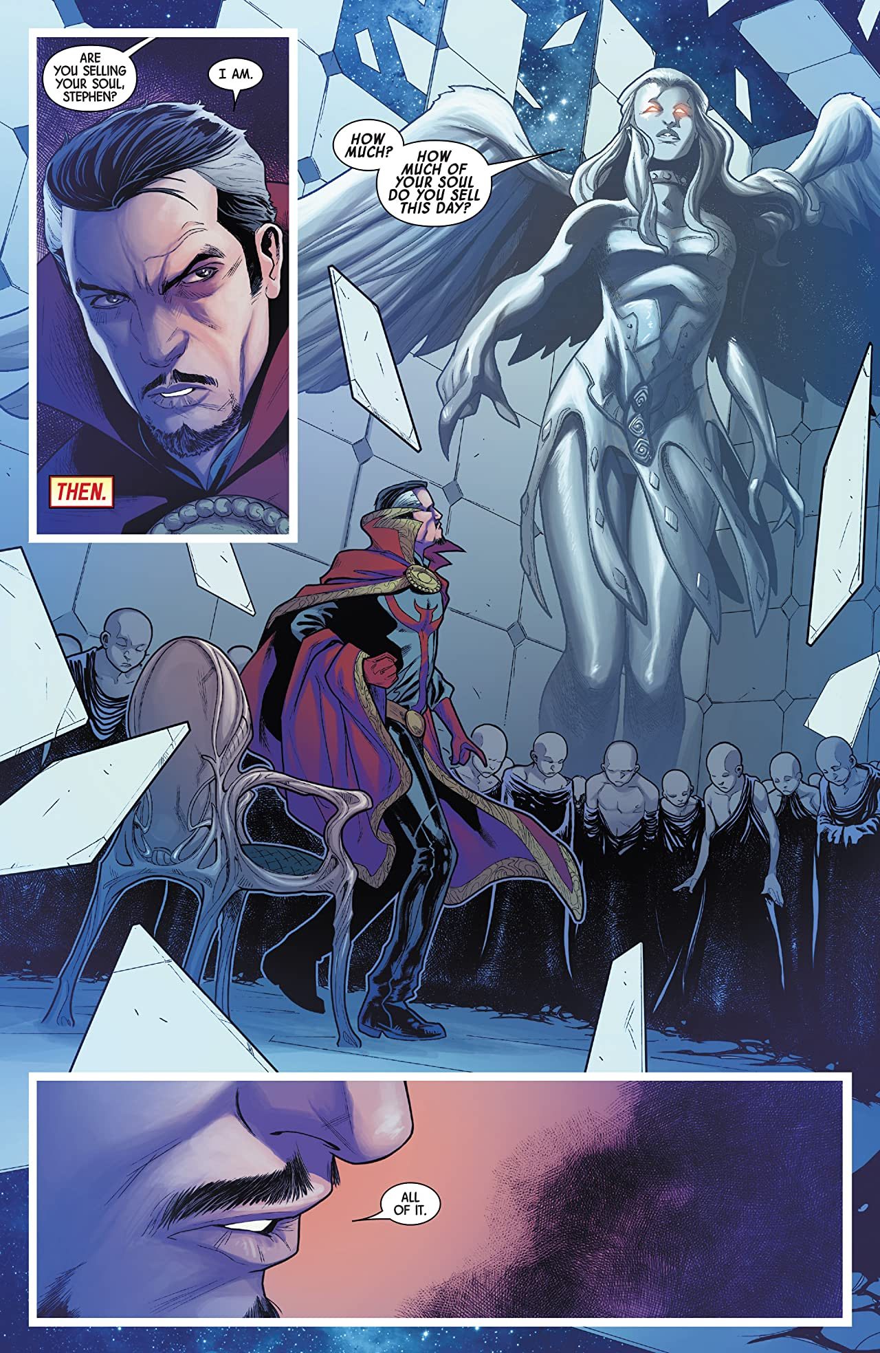New Avengers (2013-2015) #20