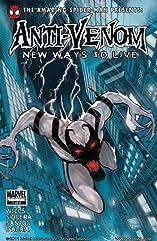 Spider-Man Presents: Anti-Venom #1
