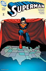 Superman (1939-2011) #706