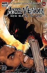 Spider-Man Presents: Anti-Venom #2