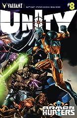 UNITY (2013- ) #8: Digital Exclusives Edition