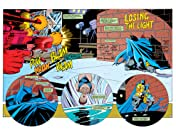 Detective Comics (1937-2011) #673