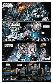Harbinger (2012- ) #24: Digital Exclusives Edition