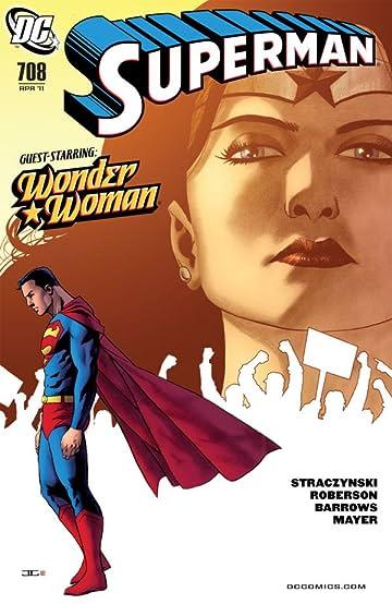 Superman (1939-2011) #708