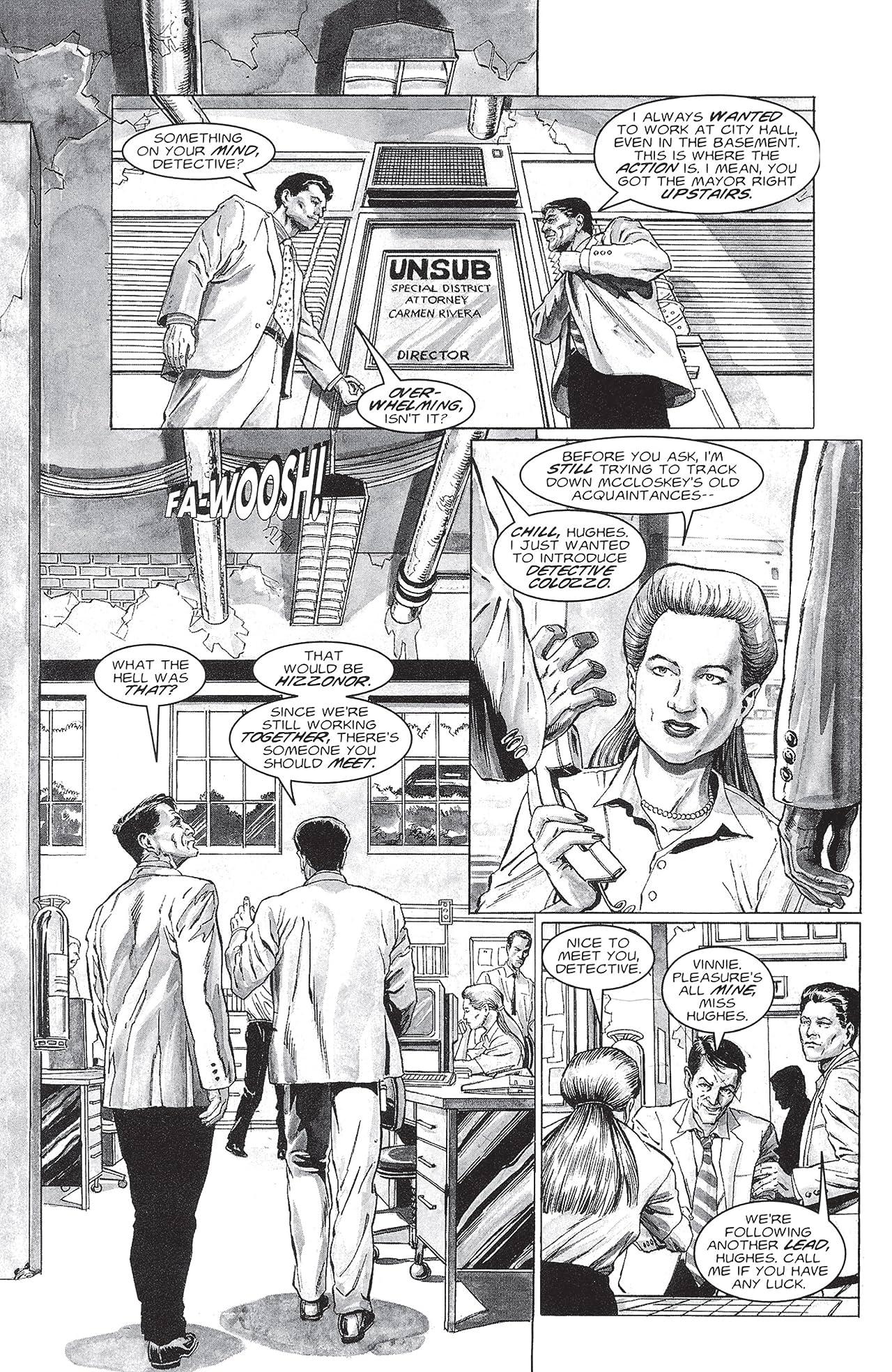 Gravediggers (1996) #2