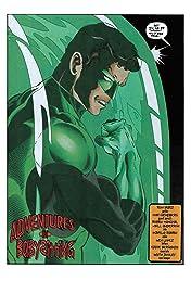 Green Lantern (1990-2004) #82