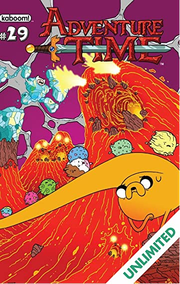 Adventure Time #29
